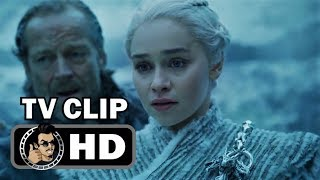 """GAME OF THRONES S07E06 Official Clip """"The Night King and Viserion"""" (HD) Emilia Clarke HBO Series"""