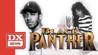 Kendrick Lamar, SZA & TDE Spearhead
