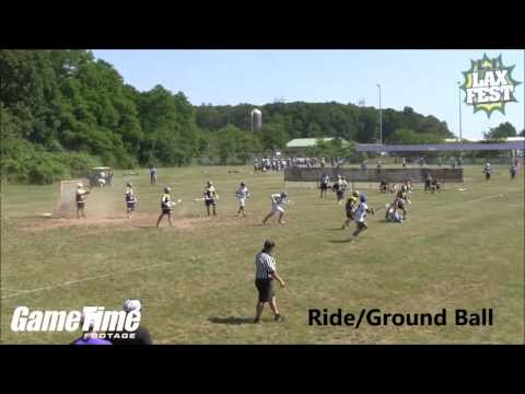 Tim Grosso Class of 2018 Highlights 2015-2016