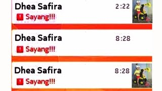 CARA Mengganti Tulisan PING!! di BBM mu   Wajib Tau!