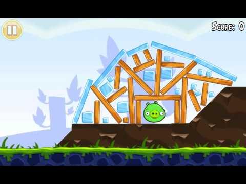 Xxx Mp4 Official Angry Birds 3 Star Walkthrough Theme 1 Levels 16 21 3gp Sex