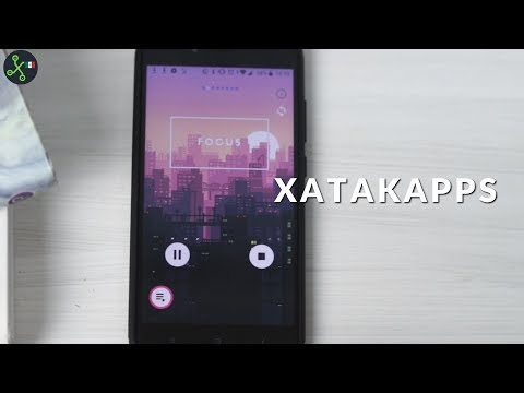 La mejor música nueva con estas cuatro increíbles apps