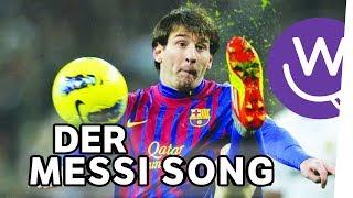 Der Messi Song