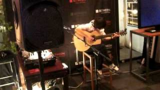 Dust In The Wind by Sungha Jung 정성하 LIVE