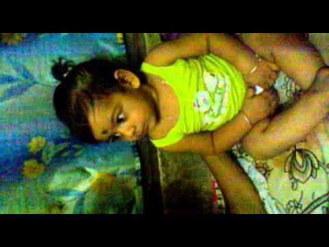 sweet girl puchi