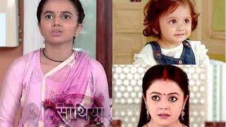 Saath Nibhana Saathiya 19th February 2015 Full Episode | Gopi takes Durga Avatar to kill Radha