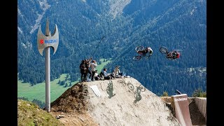 Contest Highlights I Suzuki Nine Knights MTB 2017