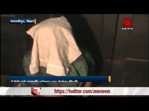 Bihar: Girl gang-raped raped in Samastipur