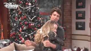 Josh and Maya  
