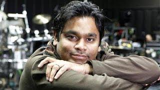 AR Rahman's Tamil song in Hollywood