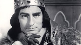 Richard III (1946) - Radio drama starring Laurence Olivier and Ralph Richardson