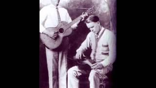 Darby & Tarlton - Birmingham Jail 1927