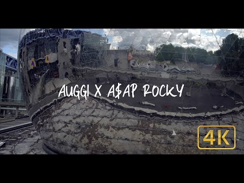 Xxx Mp4 AUGGI X A AP ROCKY Paris 2k17 4k 3gp Sex