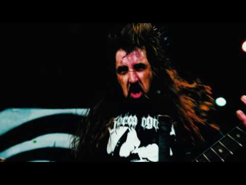 Battle Axe Massacre Official Music Video - The Phantom