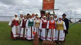Folkloro ansamblis Savinge