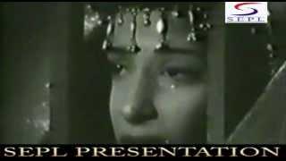 Aansoo Bahao Tum Udhar Hum Is Taraf - Geeta Dutt, Mukesh - PYAR KI BAATEN - Nargis ,Trilok Kapoor