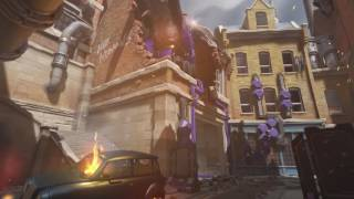 Overwatch: Insurrection Event Trailer LEAK (in French)
