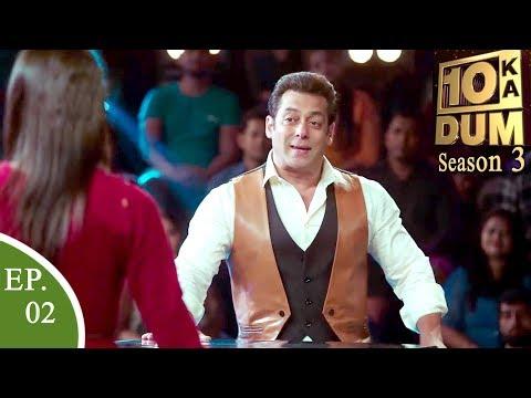Xxx Mp4 Dus Ka Dum Season 3 Salman Khan Episode 2 June 2018 3gp Sex