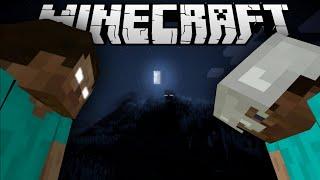Herobrine itu Baik (Minecraft Machinima Indonesia)