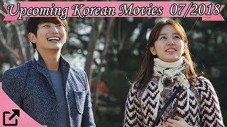 Upcoming Korean Movies October 2017/2018