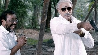 Nagaraja Cholan MA MLA | Teaser 4