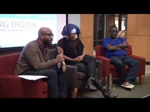 Binyavanga Wainaina: Going Digital