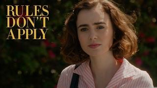 """Rules Don't Apply 