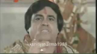 Suno Suno Maa Ki Mahima Suno Suno - Narendra Chanchal - Part-3 - Watch Part-1 & 2 First