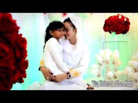 Fizz Fairuz & Almy Nadia   Highlight Video