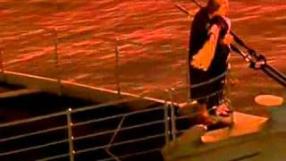Titanic   'I'm Flying' Scene
