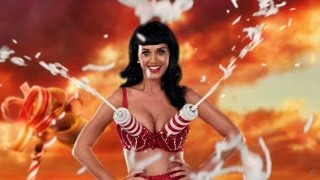 'Katy Perry: Part of Me' Trailer HD