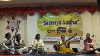 Shastriya Sudha, Sept 2016