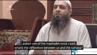 Sunnah Has Become Optional | Powerful Islamic Reminder | Mohamed Hoblos