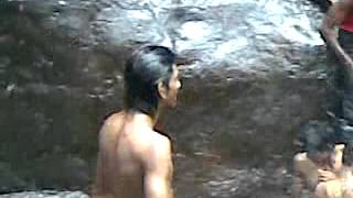 Amazing bath by kulathoor boys .. Its really intersting and awsome ( BY Kulathoor BØÝ$ ) Exclucive