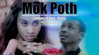 Extrait de Mok Poth : L'aventure de Papis et Anta