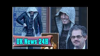Jeremy mcconnell 'in good spirits and telling friends prison food was s***' after being released fr