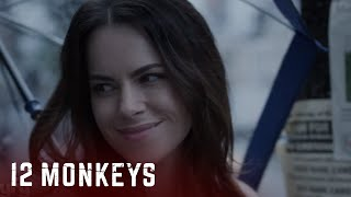 12 Monkeys: That Girl | SYFY