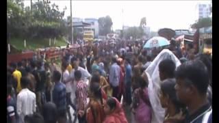 Bangladesh, Dhaka, Savar Earthquake