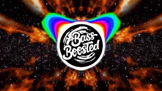 COSMIC - Lost Path [Bass Boosted]