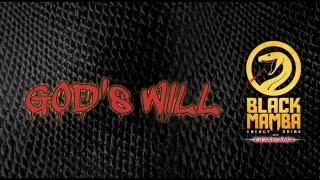2. BARA AT DAHAS - GOD'S WILL