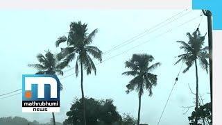 Monsoons Continue To Wreak Havoc In Kerala| Mathrubhumi News