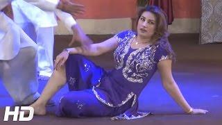 AJ TOR DE SHARTAN - SEXY QISMAT BAIG - 2016 PAKISTANI MUJRA DANCE