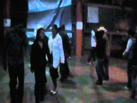 La Ciénega La Misión Hidalgo Baile de Clausura 2011