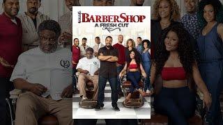 Barbershop: A Fresh Cut (VF)