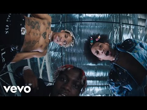 Xxx Mp4 Ayo Teo Lil Yachty Ay3 Official Video 3gp Sex