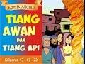 Download Video Tiang Awan dan Tiang Api  - Slide cerita komik Alkitab anak Sekolah Minggu Kristen 3GP MP4 FLV