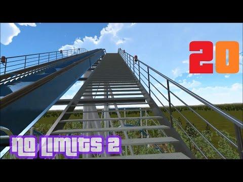 Xxx Mp4 NoLimits RollerCoaster Simulation 2 Episode 20 Big Thunder Mountain Der Fluchdes Grals Raven 3gp Sex
