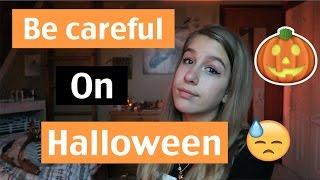 5 Things to Remember on Halloween! | LoRay of Sunshine | OMMyGoshTV