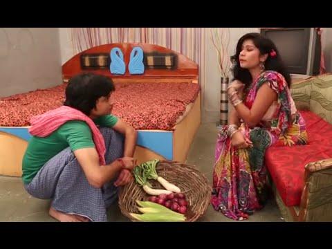 Hot Aunty Sabjiwale ke sath - Hot Aunty with Subjiwala