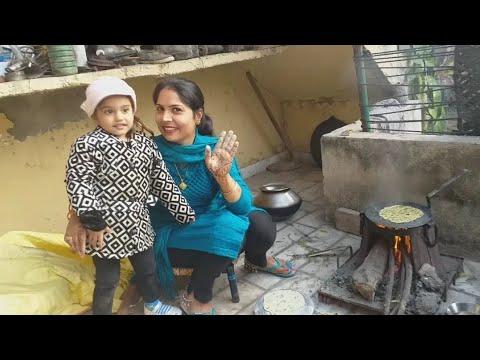 Xxx Mp4 Punjabi Girl Making Healthy Pranthas At Home 3gp Sex